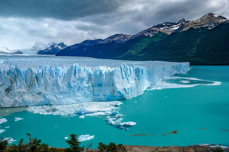 travel trivia - patagonia