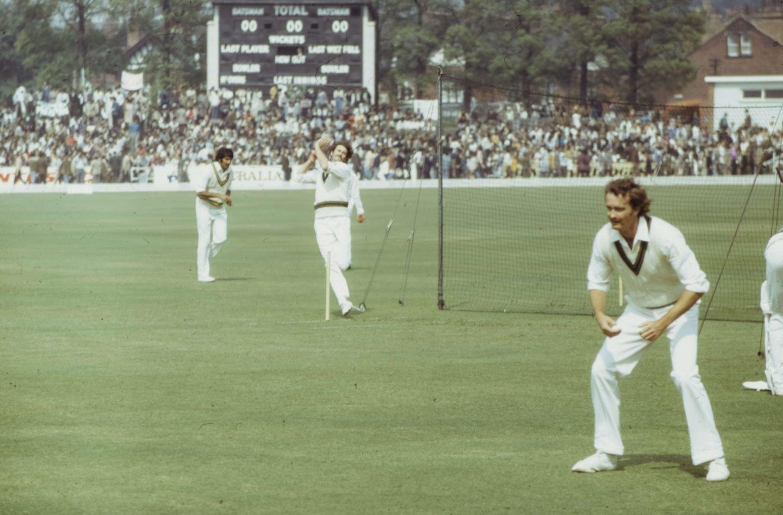 English cricket trivia