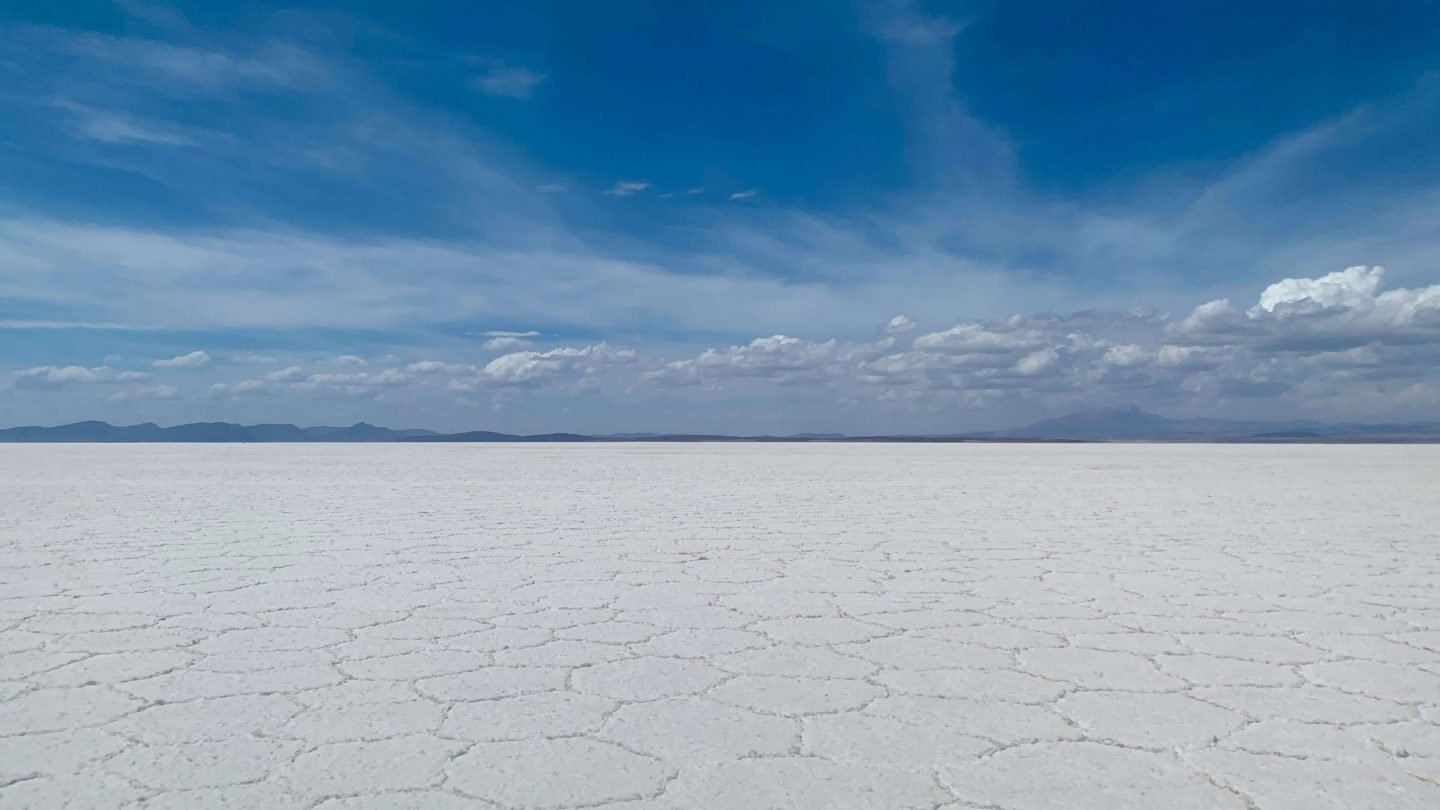 Famous Landmarks Quiz Questions and Answers - Salar de Uyuni