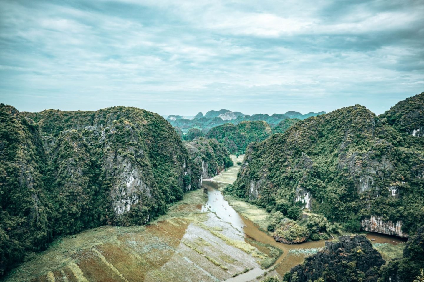 Travel and geography quiz questions - Vietnam