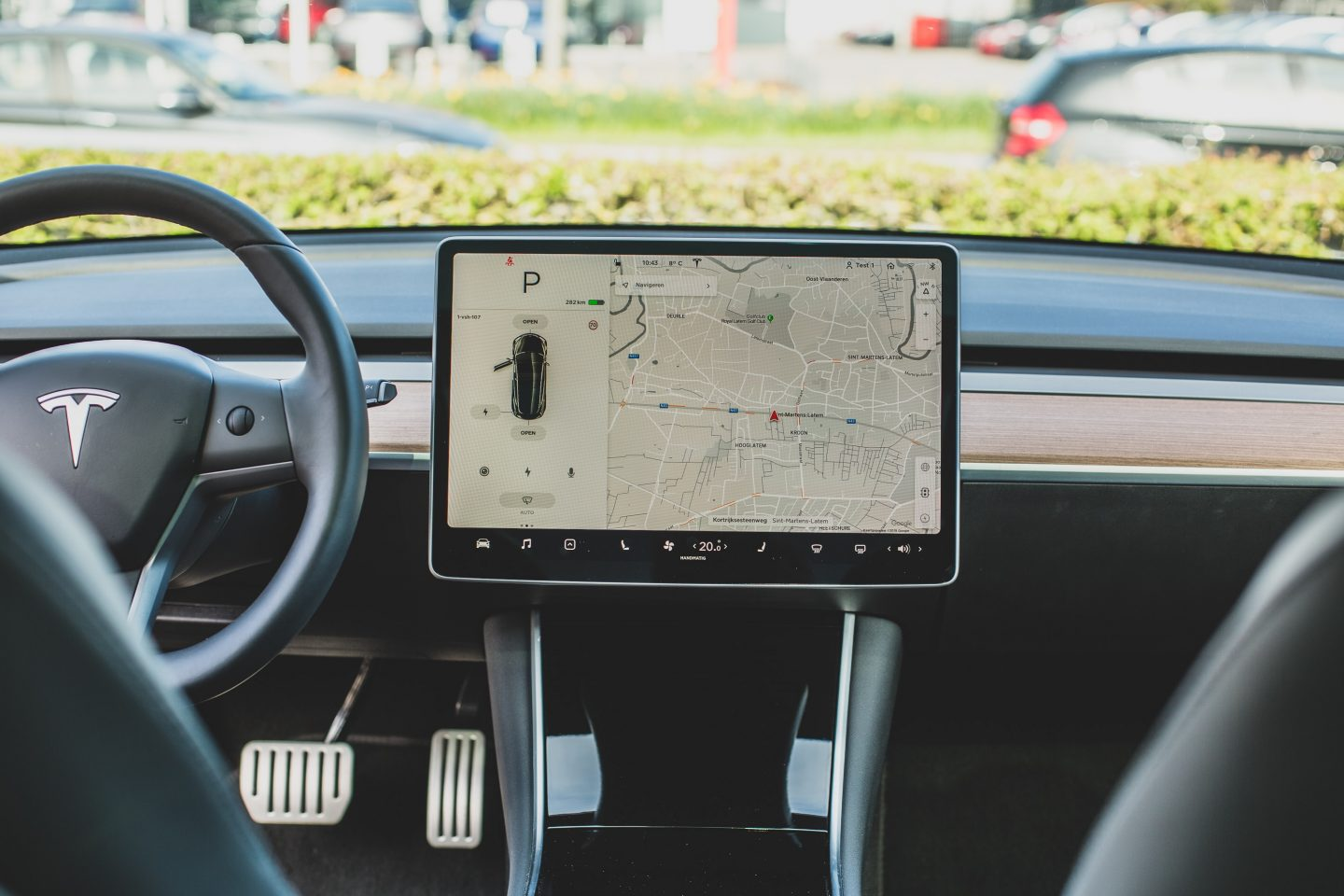 Science Pub Quiz Questions and Answers - GPS in a Tesla