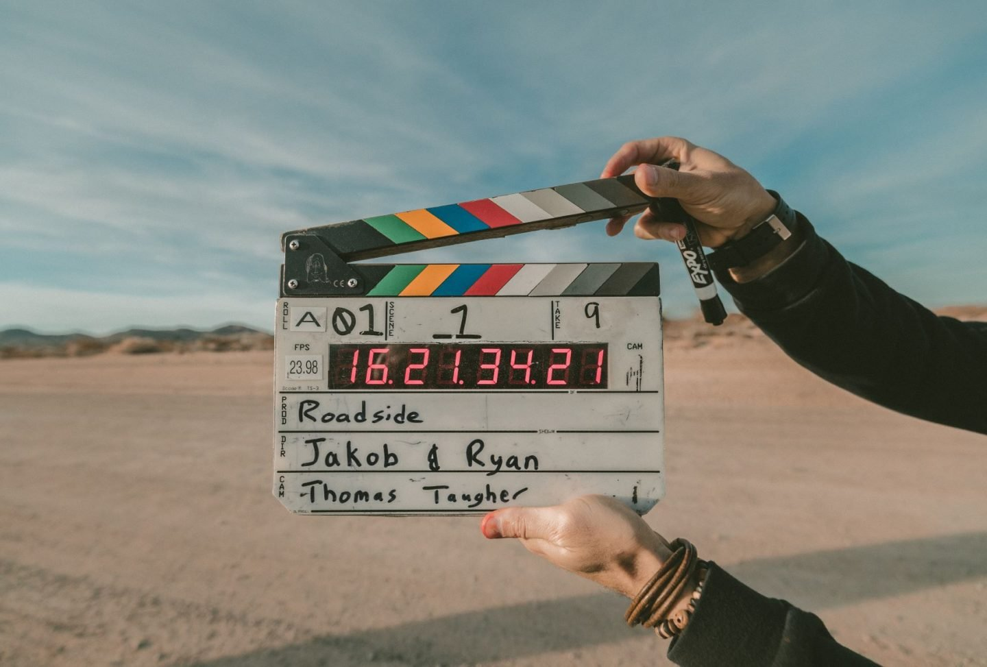 Easy Movie Trivia Questions and Answers - Clapboard
