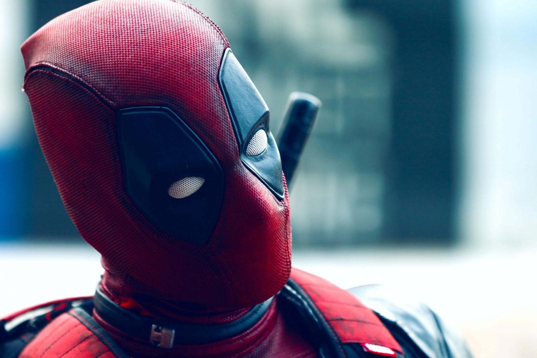 General movie trivia - Deadpool