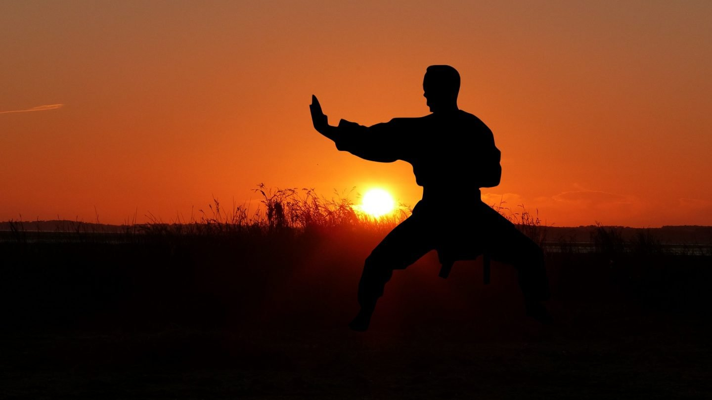 Easy sports trivia - do you know anything about karate?
