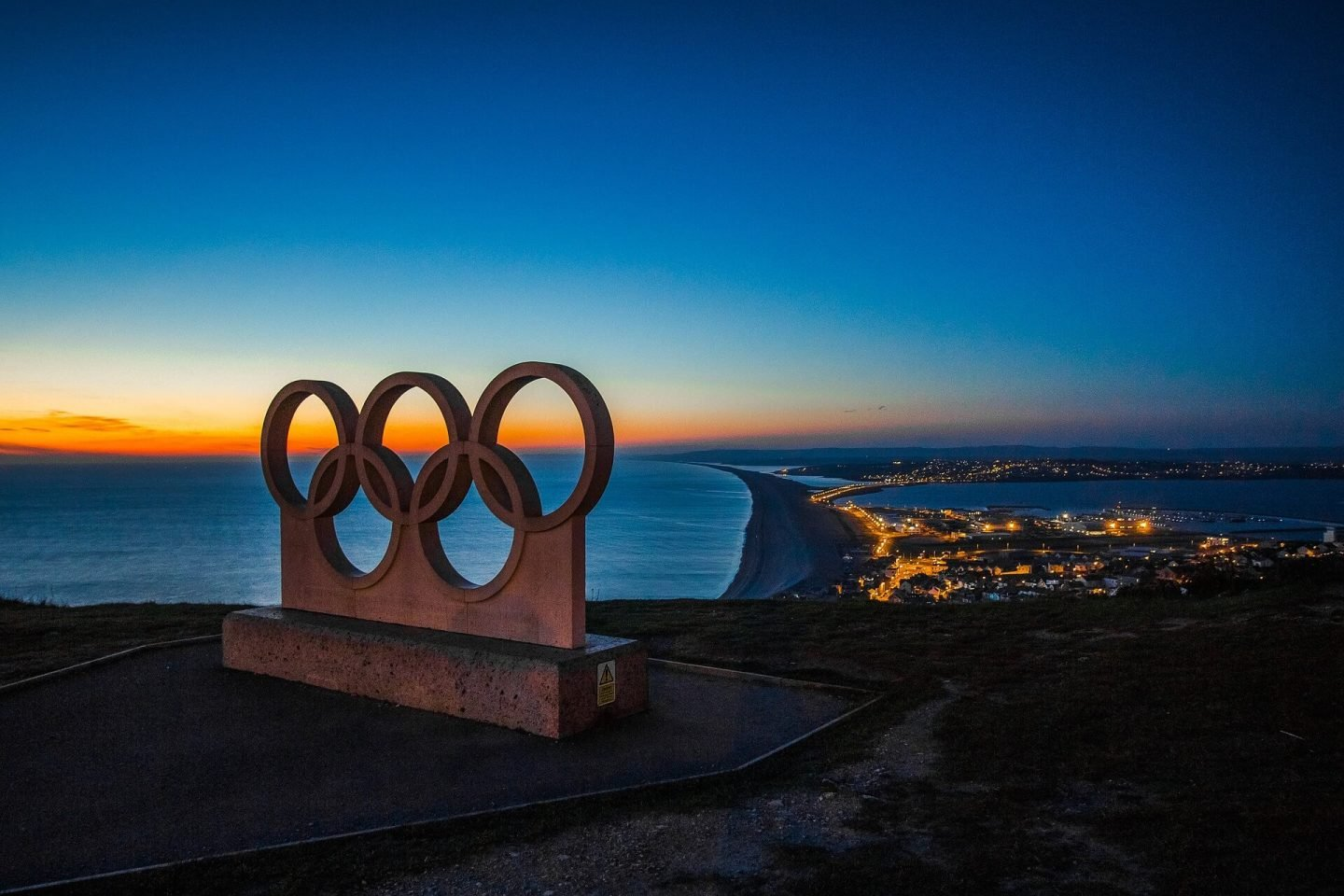 Olympics sporting trivia questions