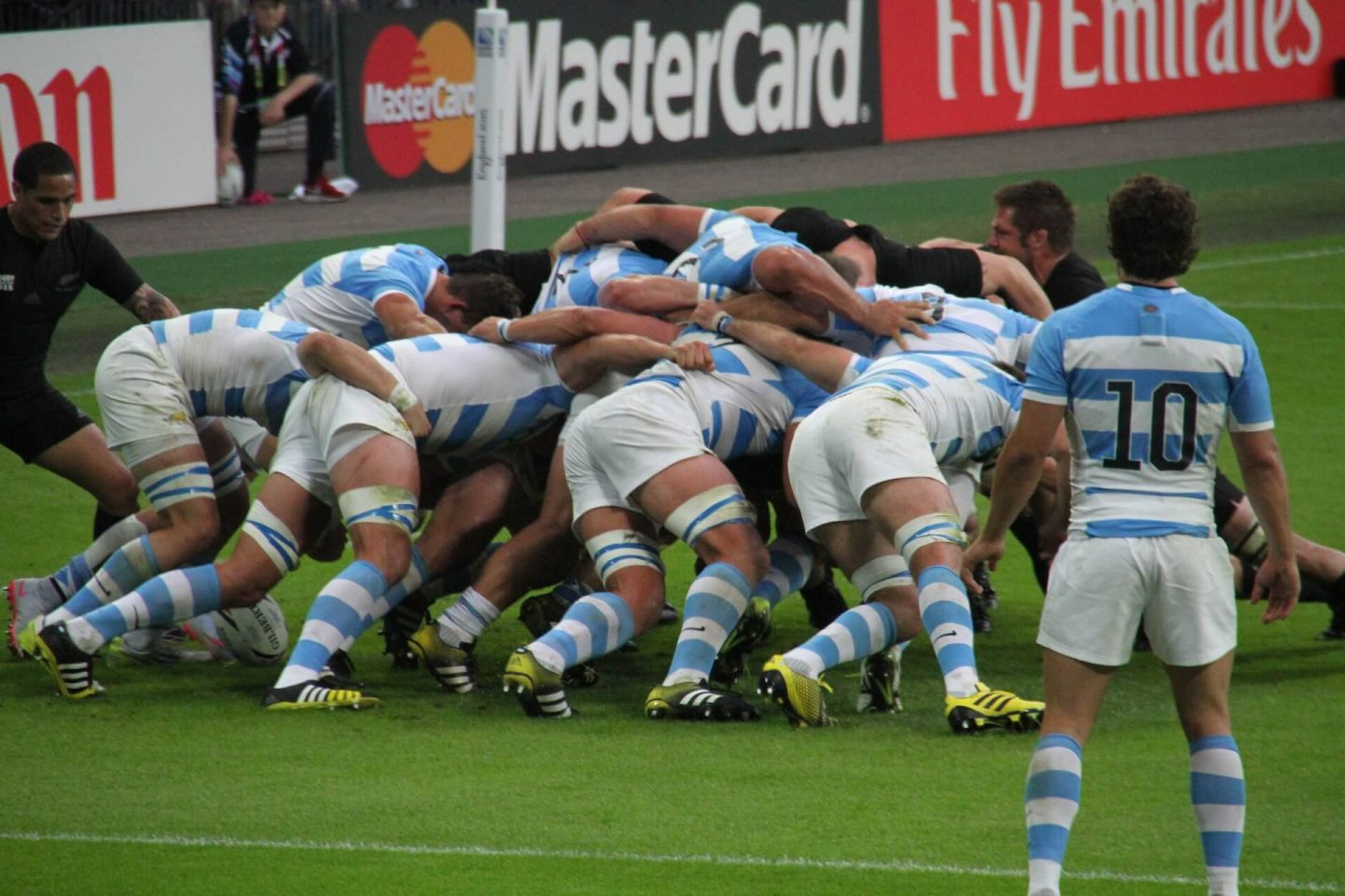 Rugby trivia questions and answers 2020 - Argentina