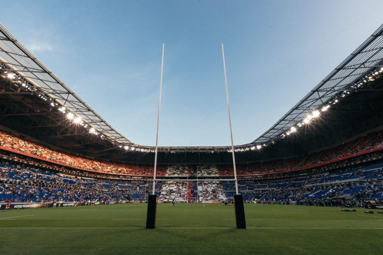Rugby trivia - stadium