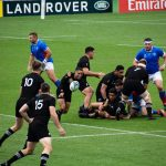 Rugby Union Quiz Questions and Answers - The All Blacks