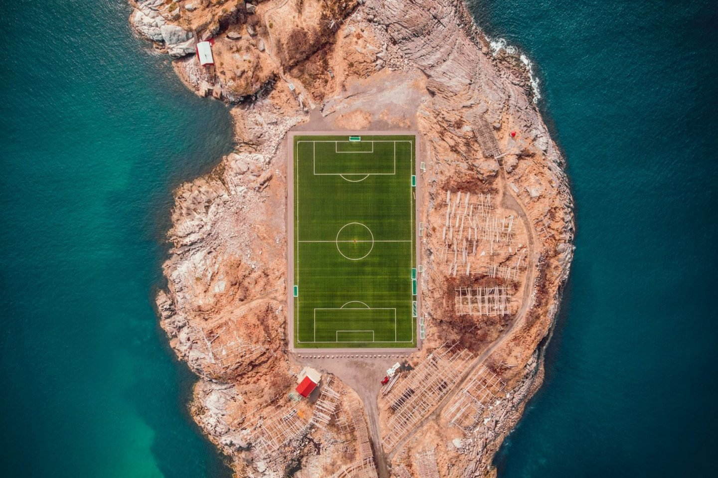 Amazing questions about soccer