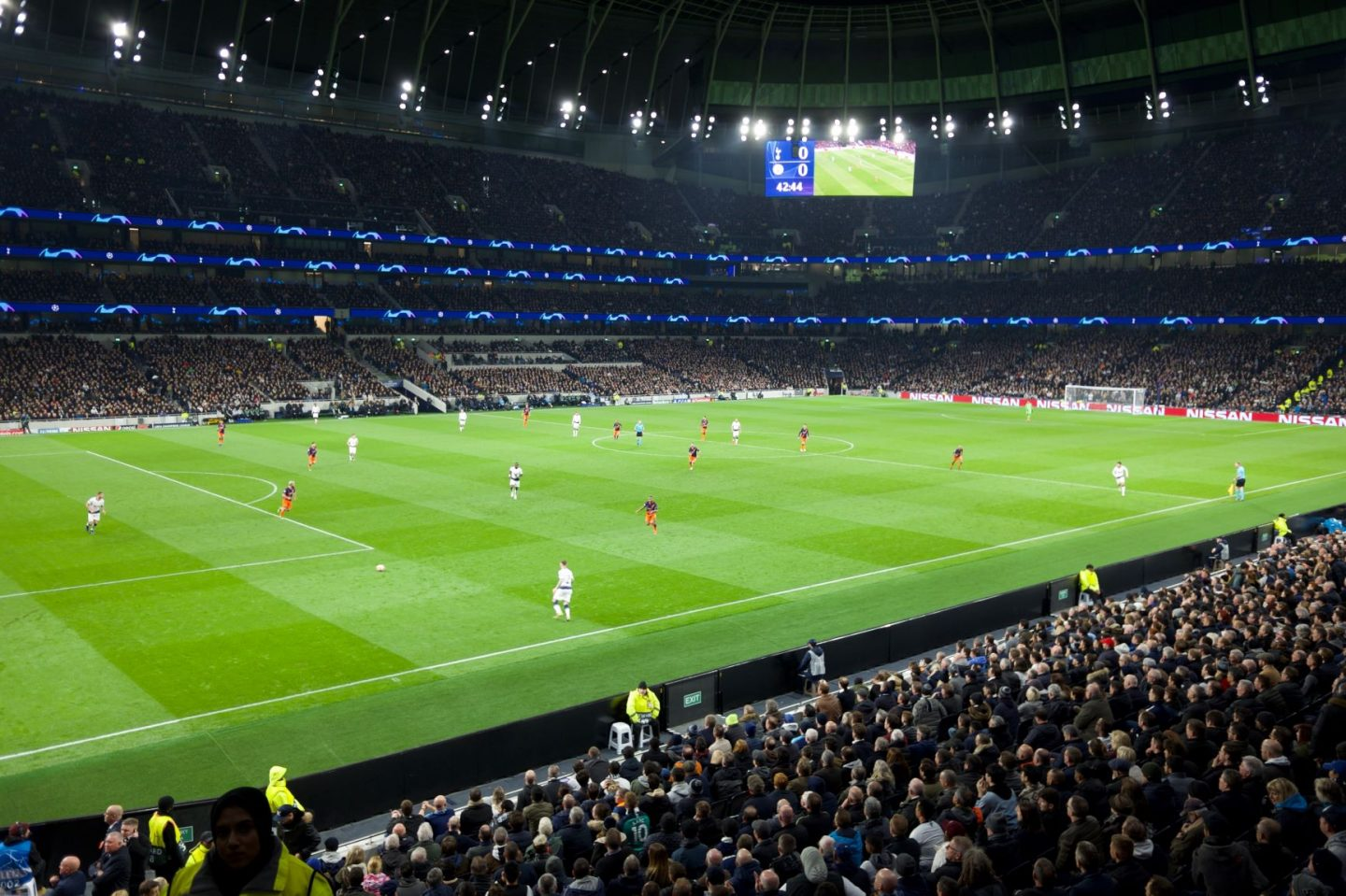 Champions League trivia questions and answers