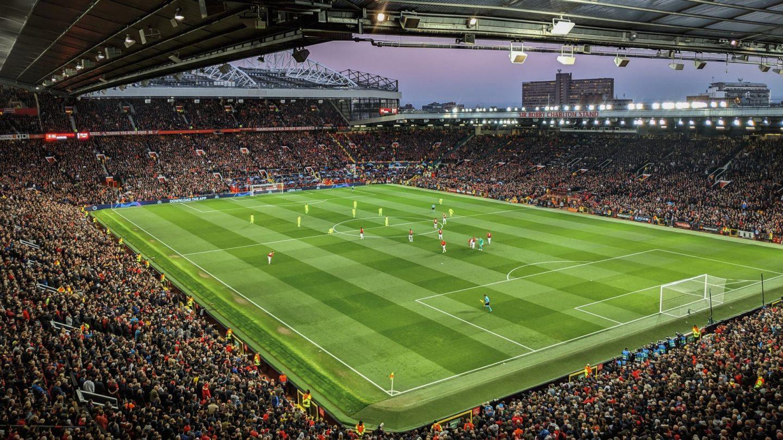 Champions League winners quiz - Man United at Old Trafford