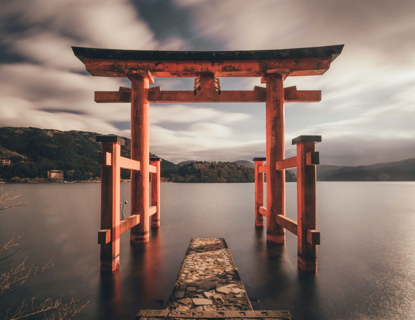 Geographical quiz questions and answers about Asia - Japan