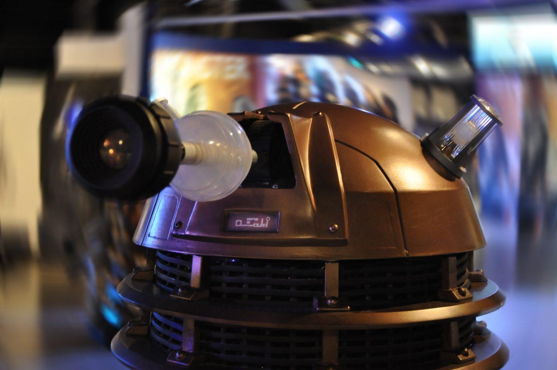 R2D2 Star Wars trivia