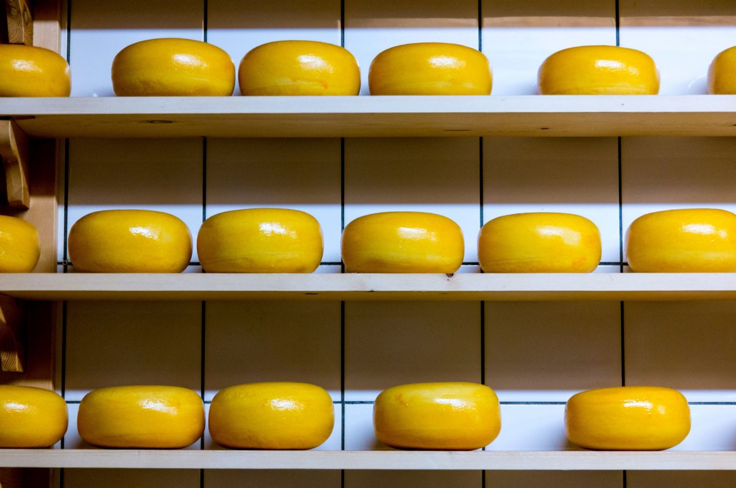 Food pub quiz questions - all about cheese