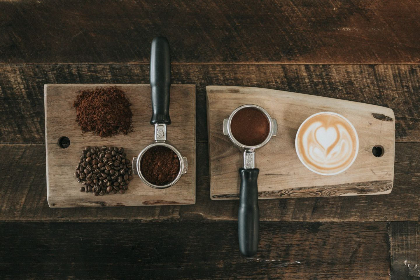 Coffee and drink questions