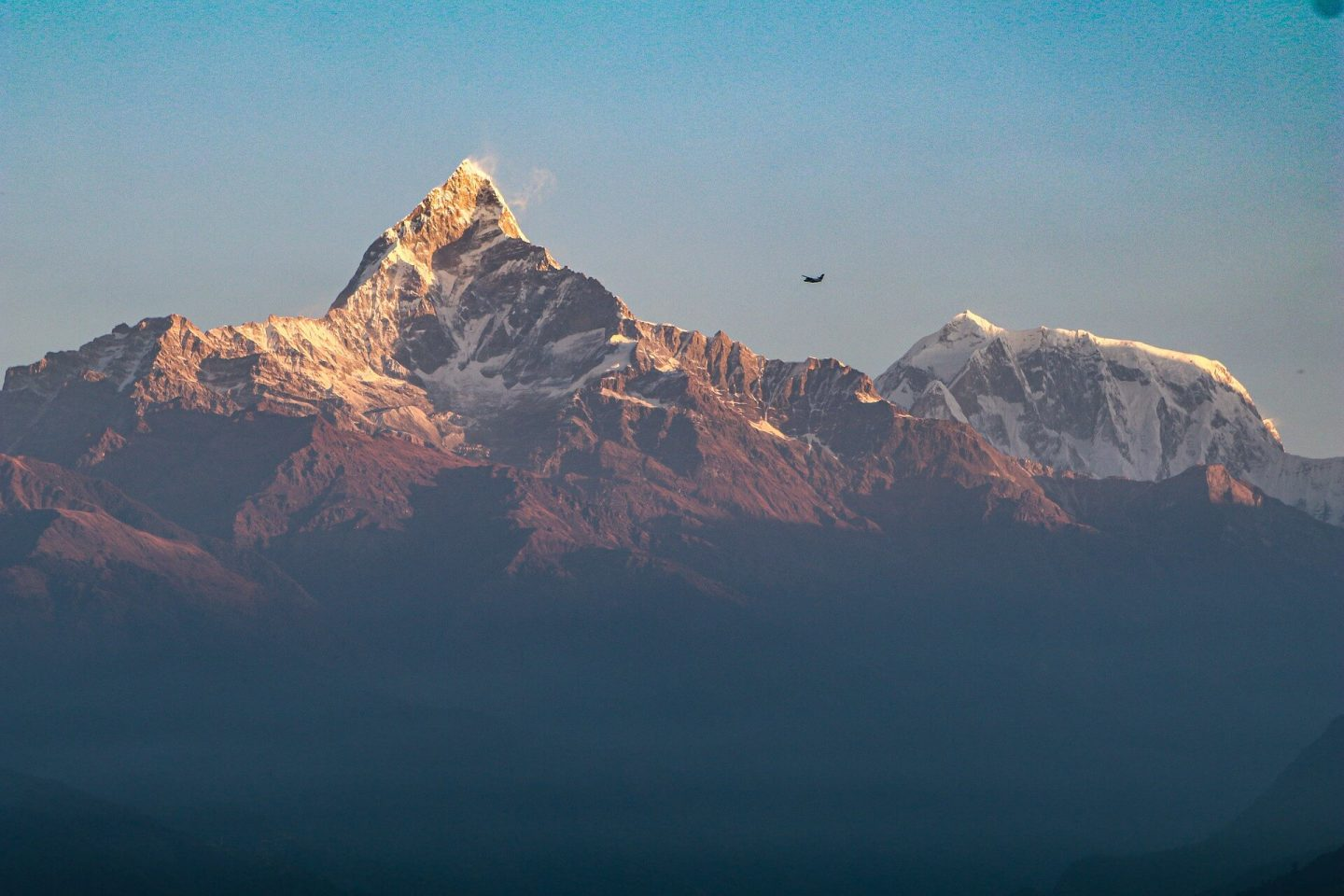 Geography Trivia Questions and Answers - Annapurna