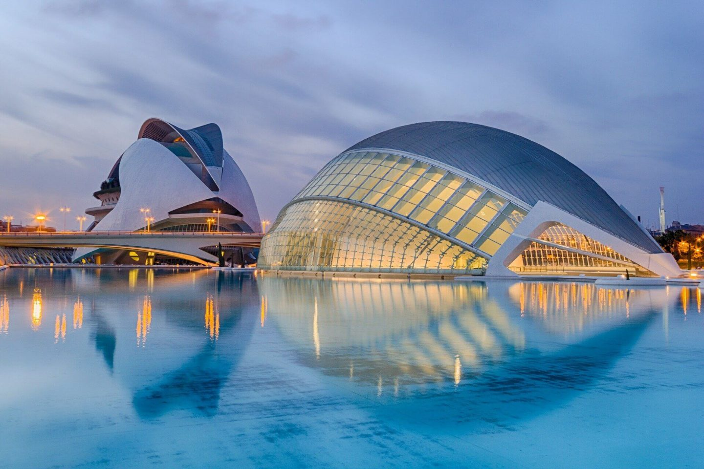 Trivia geography questions - Spain