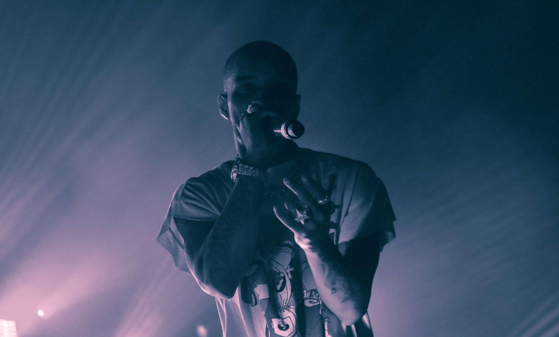 Question rapper and hip hop