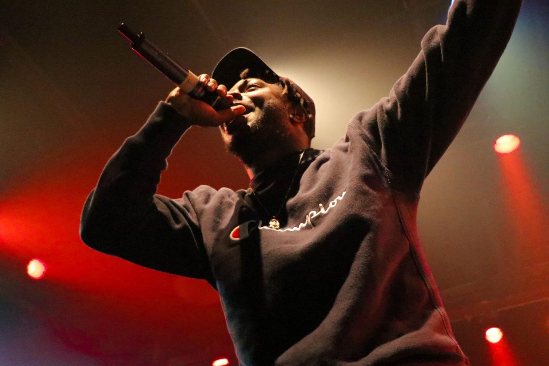 Hip hop quiz 2021