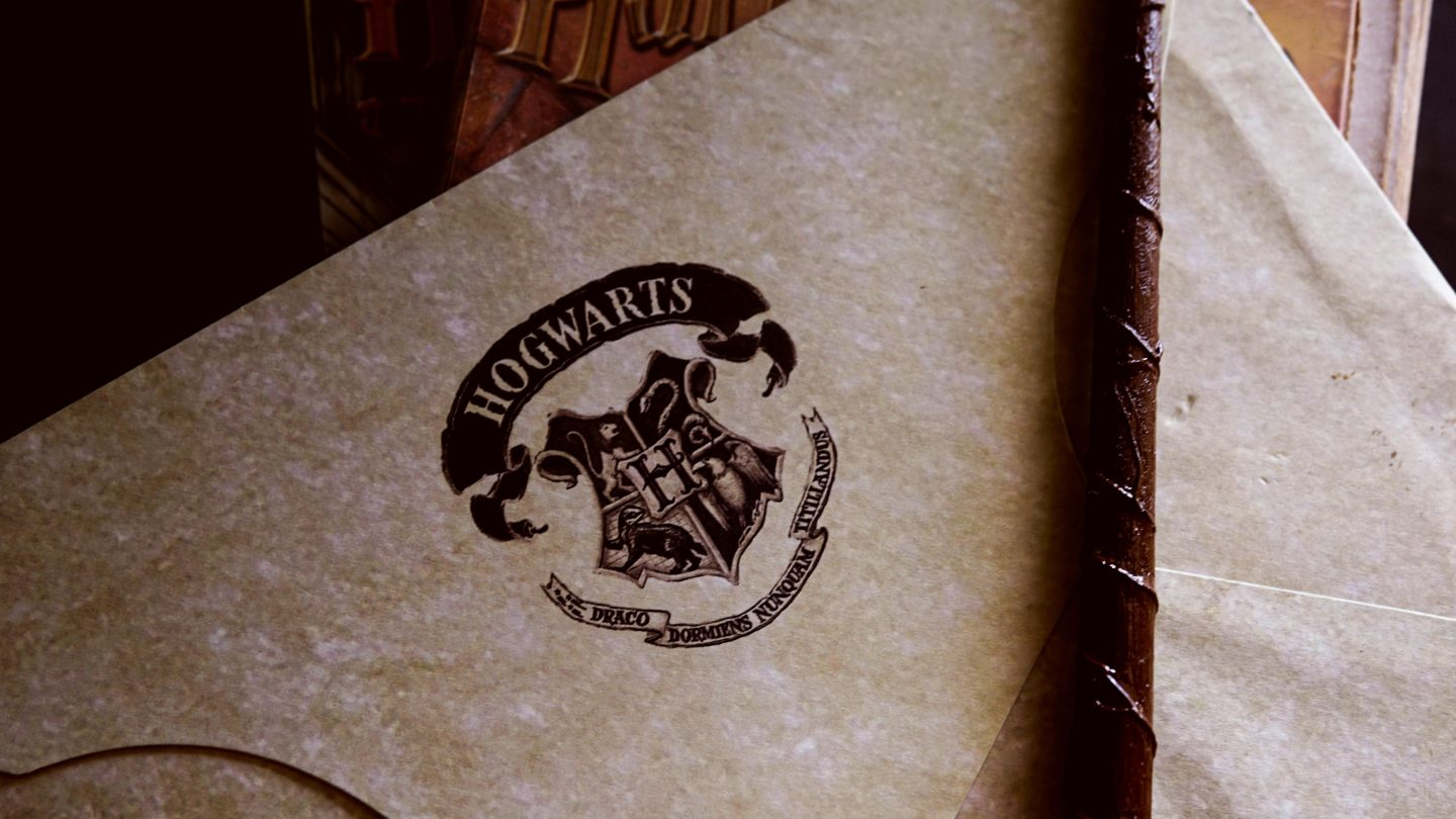 Harry Potter trivia questions multiple choice - Hogwarts