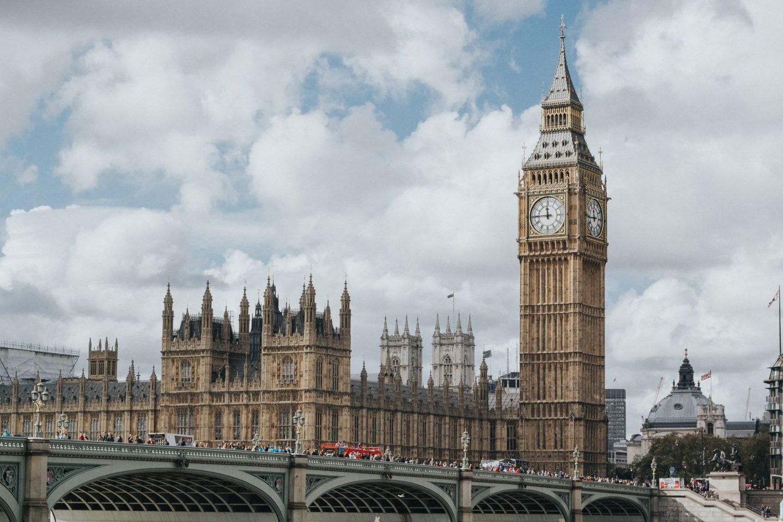 UK politics quiz questions