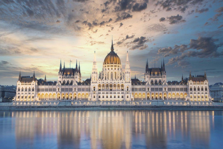 Parliaments politics trivia